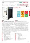 Pompe de caldura Inverter cu ventilatoare axiale - 20-50 kW MAXA - i-HP