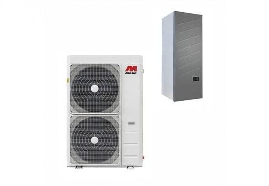 Pompe de caldura aer-apa  MAXA