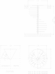 Scara pe structura de metal - ZSQ175R3 SCARI RO