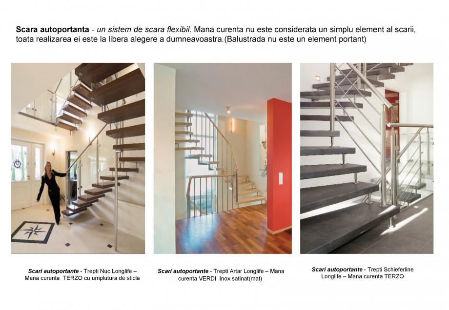 Pagina 2 - Scari pe structura de metal SCARI RO Autoportante, Athen, Berlin, Praga, Scari metalice...