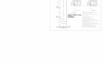 Date tehnice - Platforma hidraulica cursa max 9500 mm Vimec