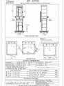 Date tehnice pentru liftul hidraulic cu cadru metalic - Heavy Duty