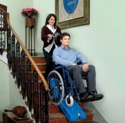 Elevatoare pentru persoane cu dizabilitati Vimec