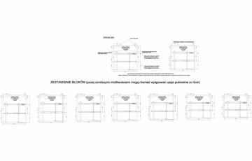 Sistem de parcare Classic SINGLE PLATFORMS MODULO Parking Systems