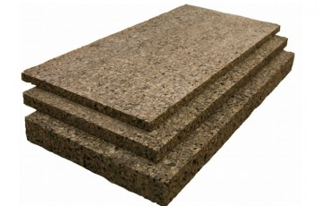 Izolatii din pluta expandata Placile de pluta sunt un produs adesea utilizat in constructii ca izolare termica, fonica si anti-vibratii, fiind un produs practic si economic, care este usor de montat.