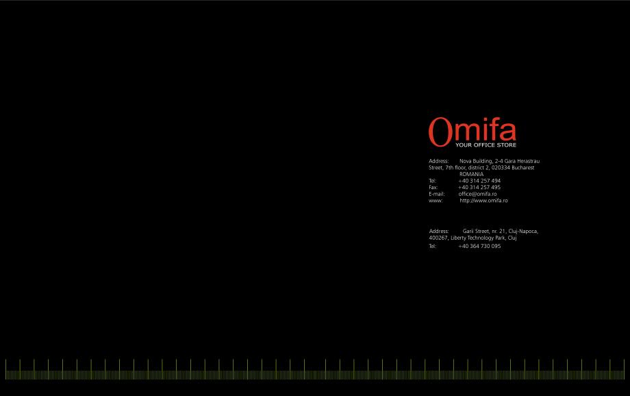 Pagina 26 - Pereti modulari de compartimentare din sticla OMIFA DIAMOND WALL Catalog, brosura...