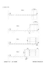 1.1.1 Sistem de parcare partitii amovibile TIP A-B-C-D ANAUNIA