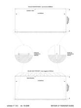 1.3.1 Sistem de fixare sina de ghidare pentru partitii amovibile ANAUNIA