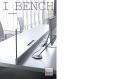 Mobilier pentru birouri IVM - Colectia I_BENCH