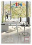 Mobilier pentru birouri IVM - Colectia L'EGO