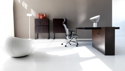 Mobilier pentru birouri - Colectia LOOP 1 Colectia LOOP Mobilier pentru birouri