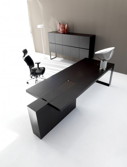 Mobilier pentru birouri - Colectia LOOP 2 Colectia LOOP Mobilier pentru birouri