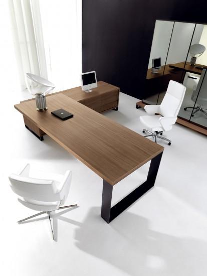 Mobilier pentru birouri - Colectia LOOP 4 Colectia LOOP Mobilier pentru birouri