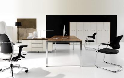 Mobilier pentru birouri - FLY 2 Colectia FLY Mobilier pentru birouri