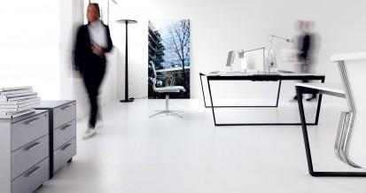 Mobilier pentru birouri - ARKO 1 Colectia ARKO Mobilier pentru birouri