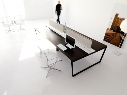 Mobilier pentru birouri - ARKO 2 Colectia ARKO Mobilier pentru birouri