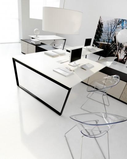 Mobilier pentru birouri - ARKO 4 Colectia ARKO Mobilier pentru birouri