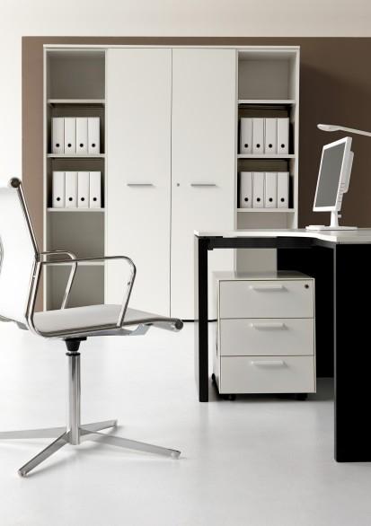 Mobilier pentru birouri Colectia PRATIKO Colectia PRATIKO Mobilier pentru birouri
