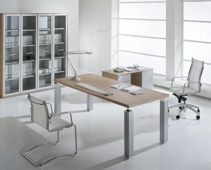 Mobilier pentru birouri CITY Colectia CITY Mobilier pentru birouri