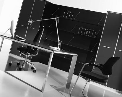 Mobilier pentru birouri Colectia E-SILE Colectia E-SILE Mobilier pentru birouri