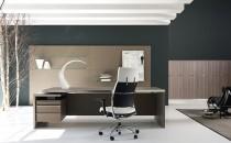 Mobilier pentru birouri Mobilier pentru birouri IVM, o gama diversificata de mobilier directorial capabila sa satisfaca orice nivel de exigente, de la clasicul rafinament pana la ultimele tendinte inedite