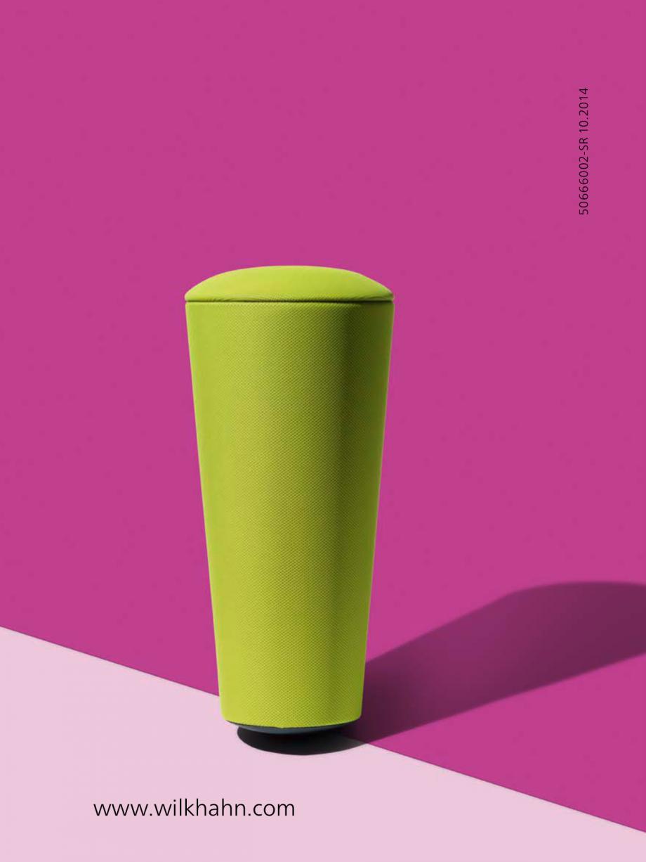 Pagina 12 - Scaune Wilkhahn Stand-up Catalog, brosura Engleza