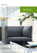 Mobilier tapitat Wilkhahn