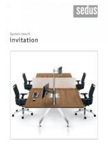 Masa pentru birou SEDUS