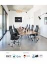 Scaune de birou pivotante, scaune pentru meeting