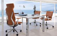 Scaune bistro, scaune de birou pivotante, scaune pentru meeting  SEDUS