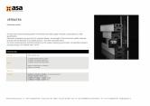Priza de date/energie electrica ASA