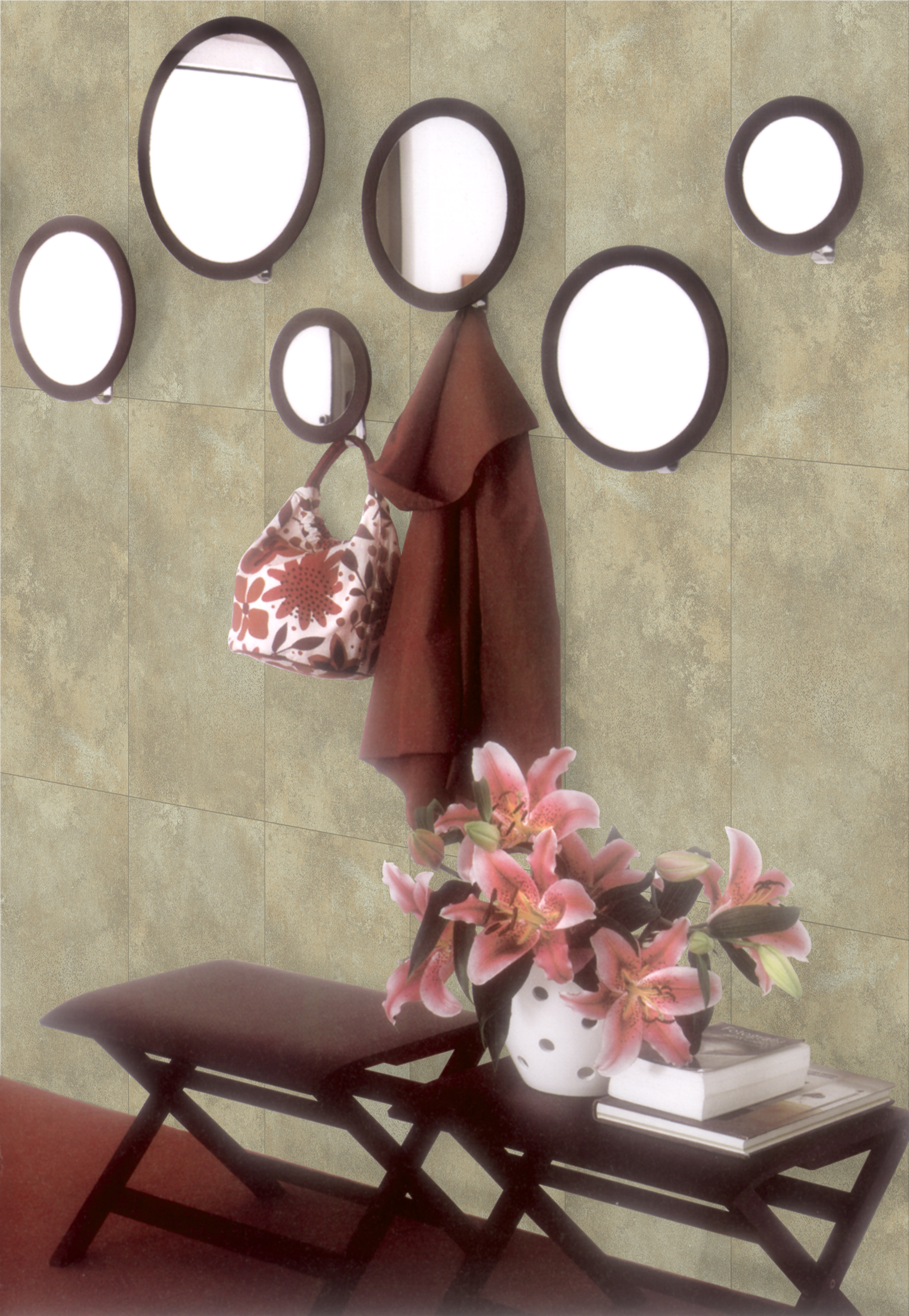 Gresie de interior  KAI PROGRES CERAMICA - Poza 9
