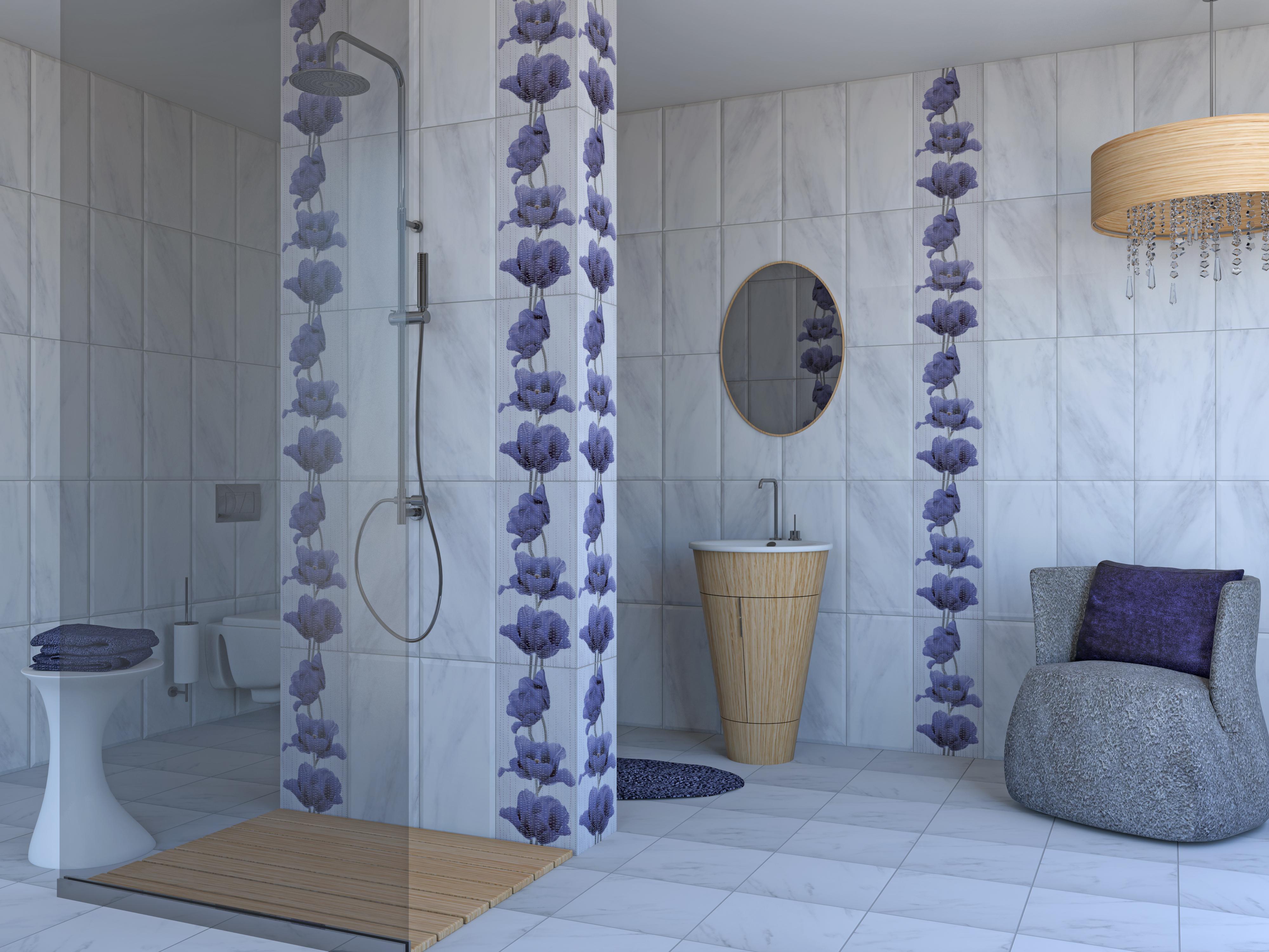 Placi ceramice, seturi complete KAI FIORE CERAMICA - Poza 48