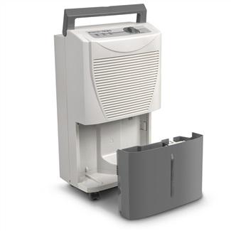 Prezentare produs Dezumidificator casnic - TROTEC TTK 50 a TROTEC Germany - Poza 5