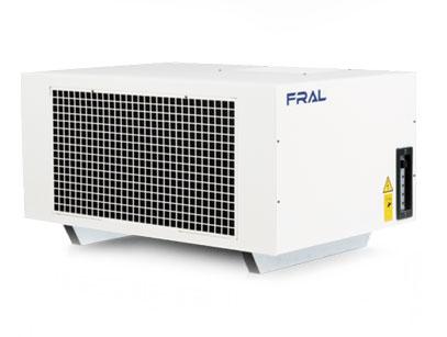 Prezentare produs Dezumidificator industrial - FRAL - FD240 FRAL - Poza 8