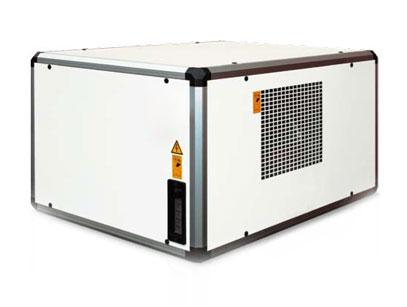 Prezentare produs Dezumidificator industrial - FRAL - FD360 FRAL - Poza 10