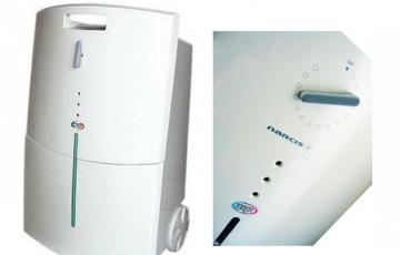 Dezumidificatoare casnice Dezumidificatoarele casnice ARGO ajuta la mentinerea umiditatii in parametri normali, ceea ce reprezinta un mare beneficiu pentru sanatatea intregii familii si pentru pastrarea lucrurilor
