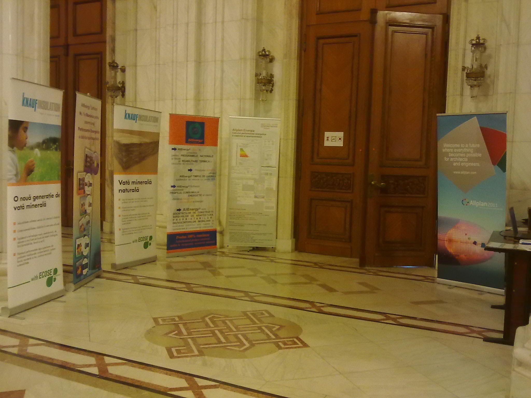 Conferinta de prezentare  - Poza 2