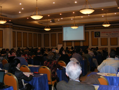 Conferinta de prezentare  - Poza 6