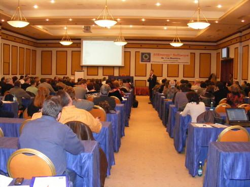 Conferinta de prezentare  - Poza 7