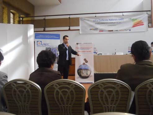 Conferinta de prezentare  - Poza 8
