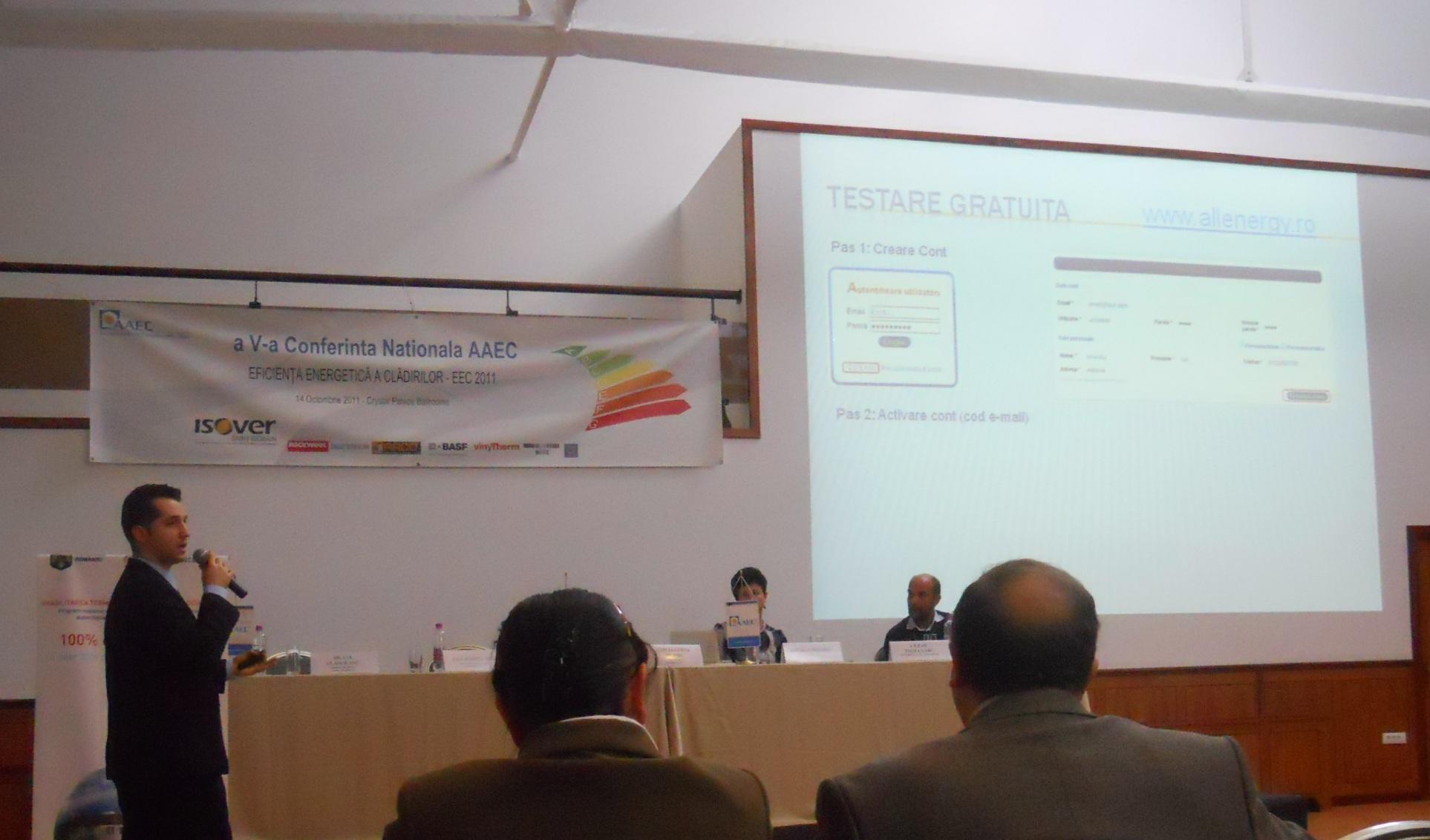 Conferinta de prezentare  - Poza 9