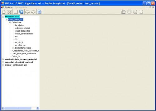 Soft aplicatii pentru arhitectura All G Software - Poza 2