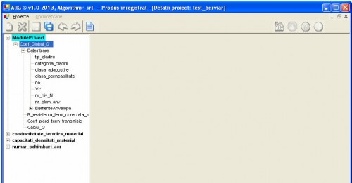 Soft aplicatii pentru arhitectura All G Software - Poza 5