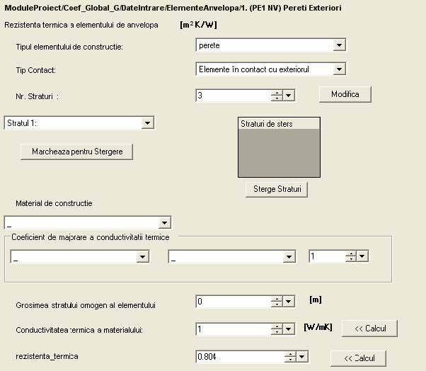Soft aplicatii pentru arhitectura All G Software - Poza 6