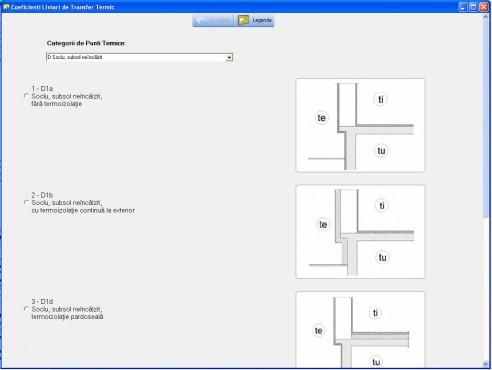 Soft aplicatii pentru arhitectura All G Software - Poza 13