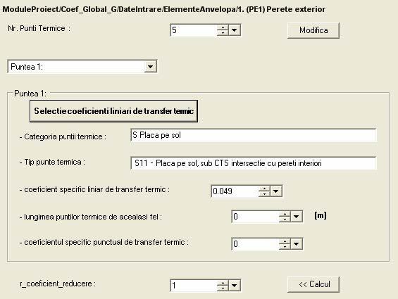Soft aplicatii pentru arhitectura All G Software - Poza 16