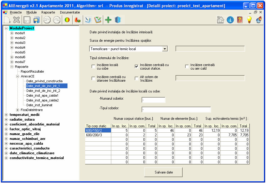 Soft audit energetic AllEnergy - Poza 17