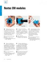 Modul de etansare ROXTEC