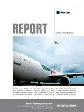Sisteme profesionale de etansare cabluri si conducte - aeroporturi internationale din Suedia, Germania, Olanda si Finlanda ROXTEC